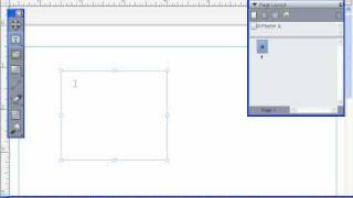 Контекстное меню программы QuarkXpress 8 (10/55)