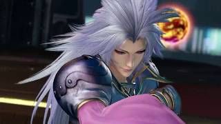 "DISSIDIA FINAL FANTASY NT - ""DFFNT is Different"""