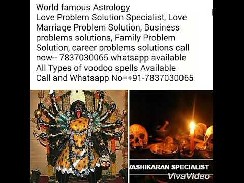 World famous Astrology Love Problem Solution Specialist, Love Marriage  Problem Solution, Business