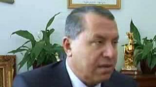 Dr. Khater Massaad - advisor to the crown prince of RAK 1