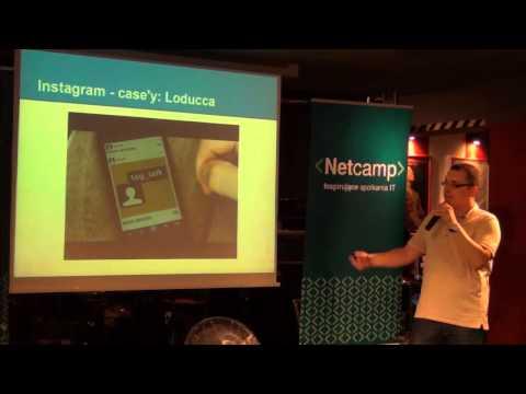 Social media to nie tylko Facebook - Marcin Niewęgłowski, OMG! PR