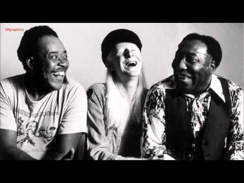 James Cotton & Muddy Waters & Johnny Winter - Nine Below Zero
