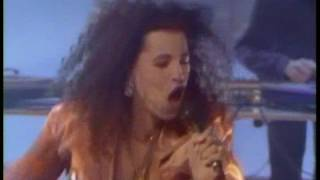 Neneh Cherry - Buffalo Stance (TOTP)