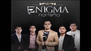 Enigma Norteño En Vivo Con Banda Y Norteño Disco Completo 2017