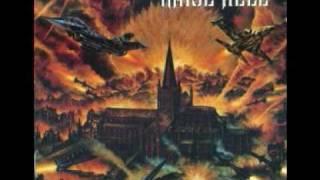 Raise Hell - Beautiful as Fire