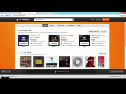 Install Grooveshark Download