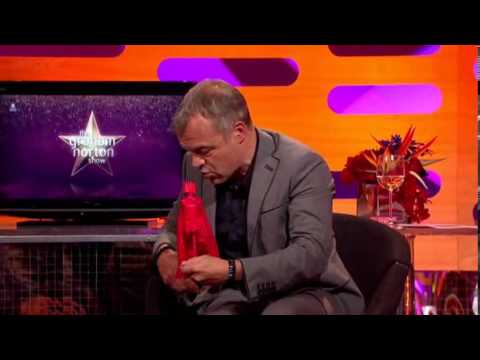The Graham Norton  S09E05