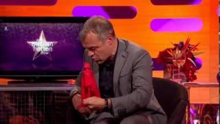 The Graham Norton Show S09E05