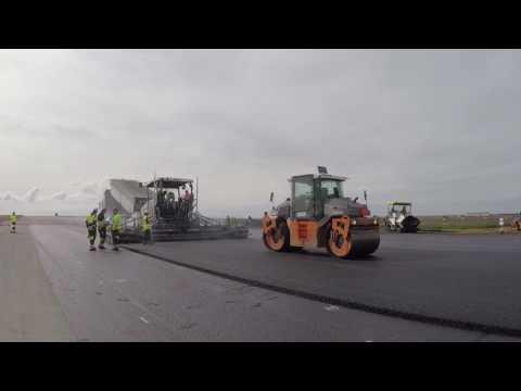 #BouyguesInside - No Comment : travaux routiers dans le Grand Nord - Islande - Groenland