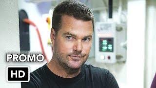"NCIS: Los Angeles 11x04 Promo ""Yellow Jack"" (HD) Season 11 Episode 4 Promo"