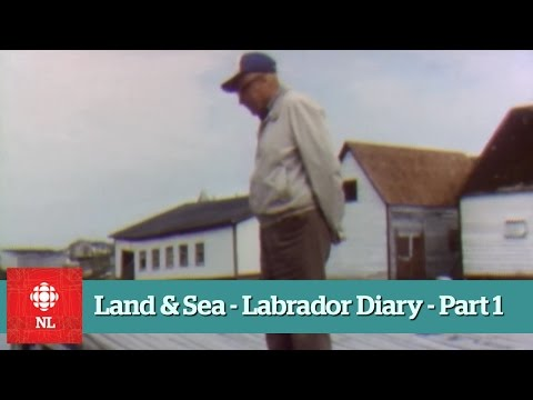 Land & Sea - Labrador Diary 1 - Full Episode