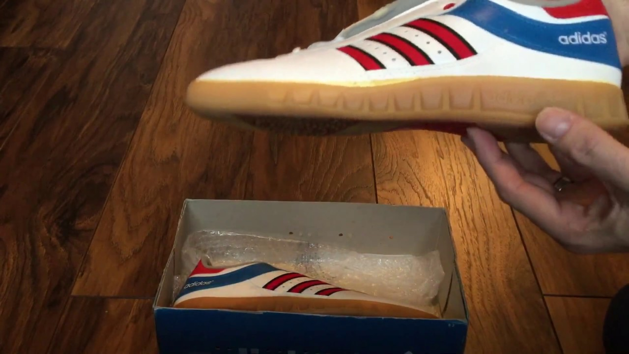 412331e5bca4 Handball Top OG made in West Germany unboxing - Jan 2017 - YouTube