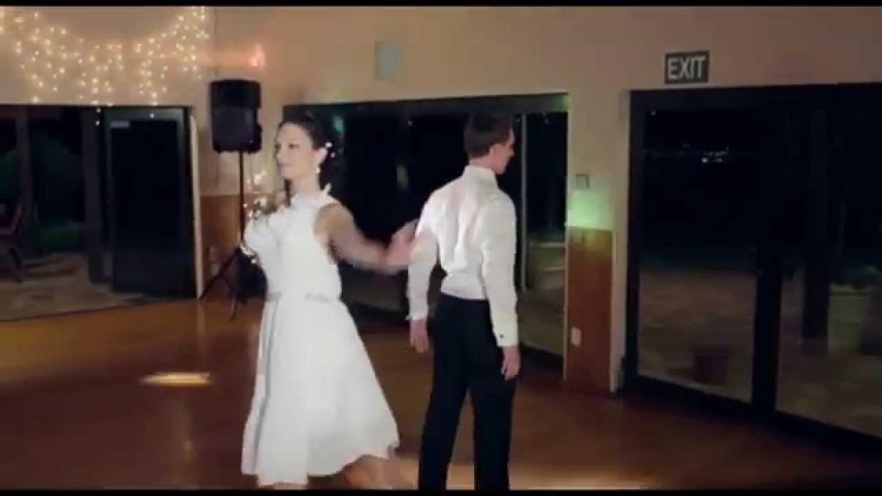 Anya Andrei Wedding Dance