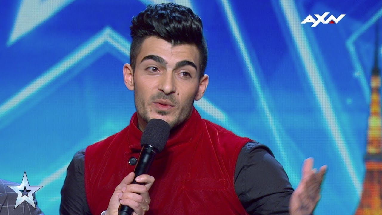 Sobhi Shaker Semi-Final 3 – VOTING CLOSED | Asia's Got