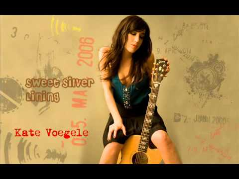 Kate Voegele - Sweet Silver Lining - Instrumental/Karaoke