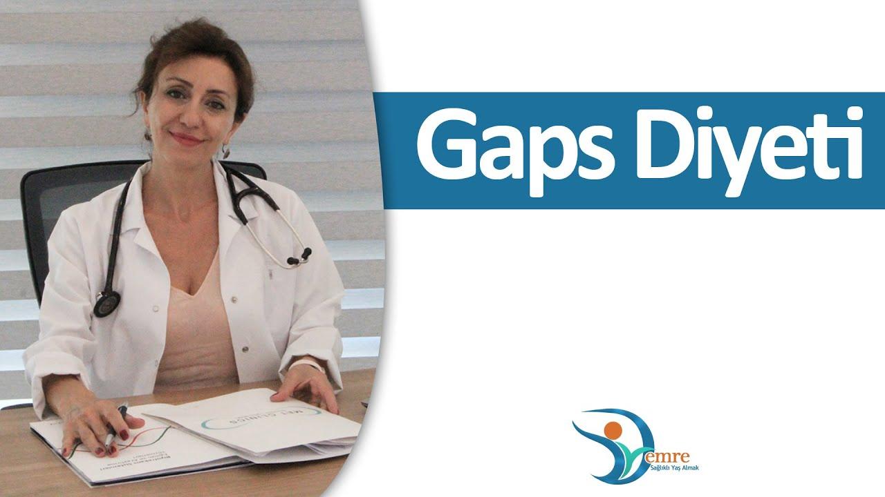Download Gaps Diyeti