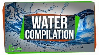 5 Burning Questions About Water | Compilation