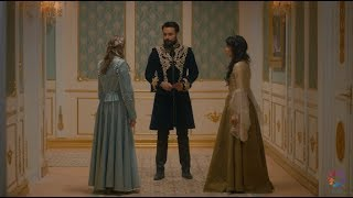 Kalbimin Sultanı / The Sultan of My Heart Trailer - Episode 5 (Eng & Tur Subs)