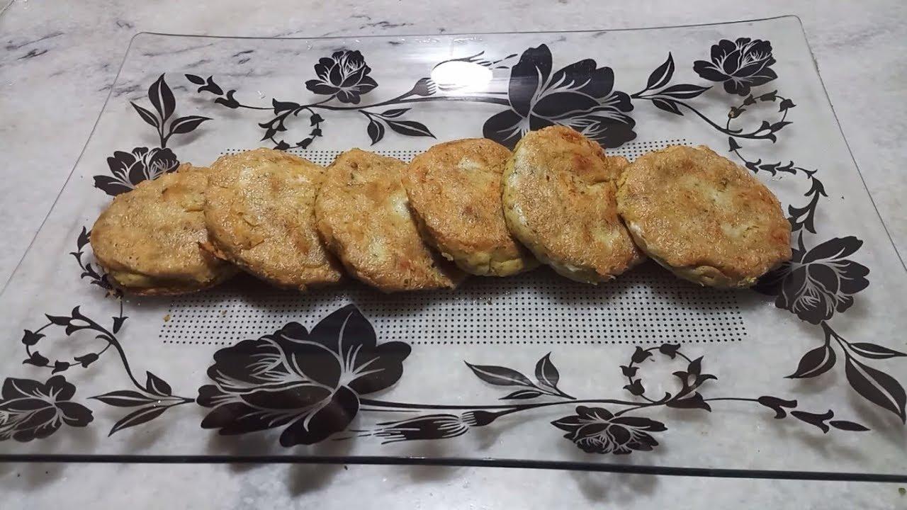 shami kabab ib cooking club