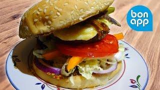 Икс-Фреш Бургер  X-Fresh Burger