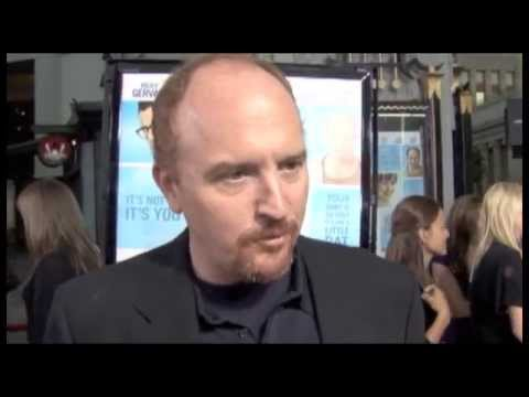 Louis C.K. Interview - The Invention of Lying