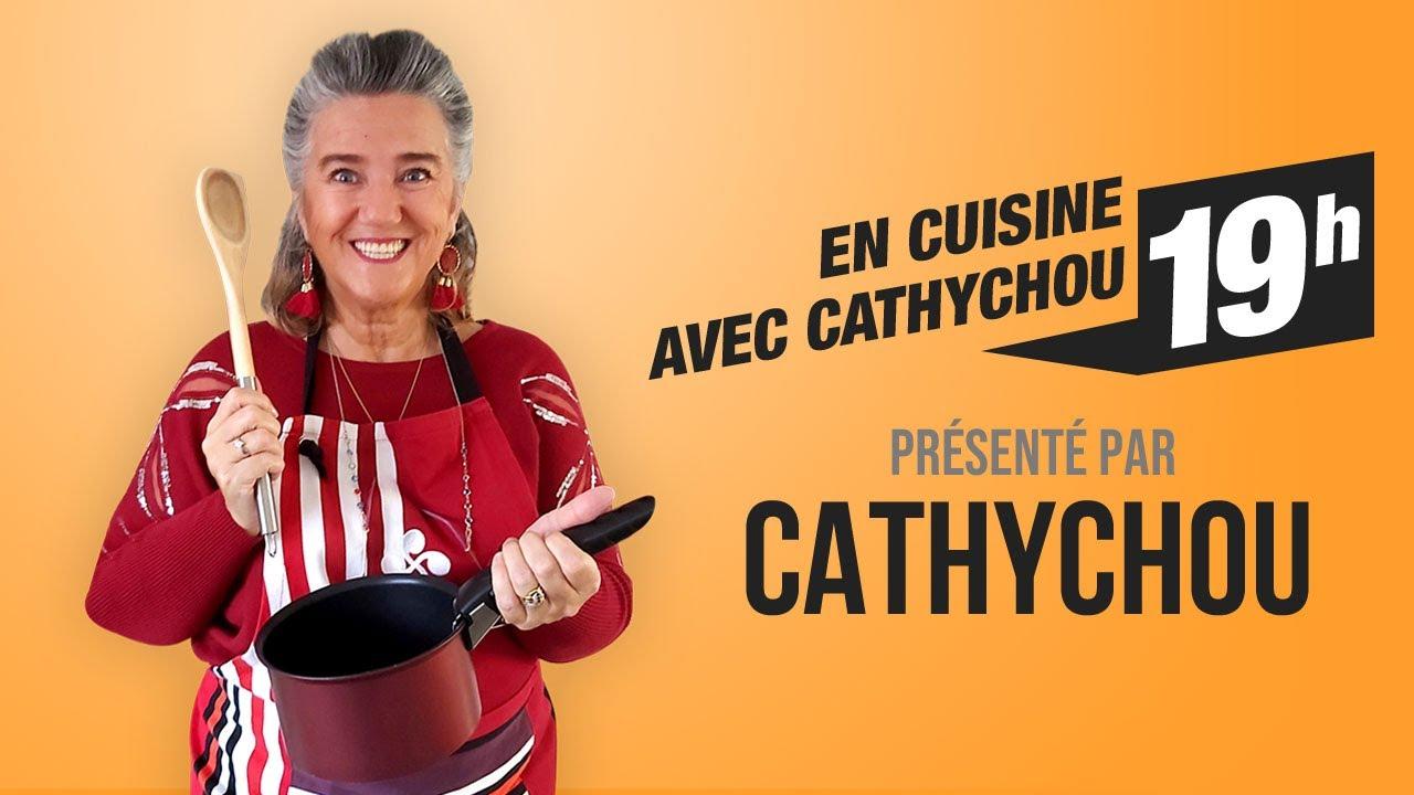 👩🍳 En cuisine avec Cathychou : Mille-Feuille d'Épinard au Saumon et sa Sauce Allégée