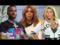 Download Wendy Williams talks about her dinner date & AWKWARD time with Lil Kim's Baby Daddy 'Mr.Papers'!