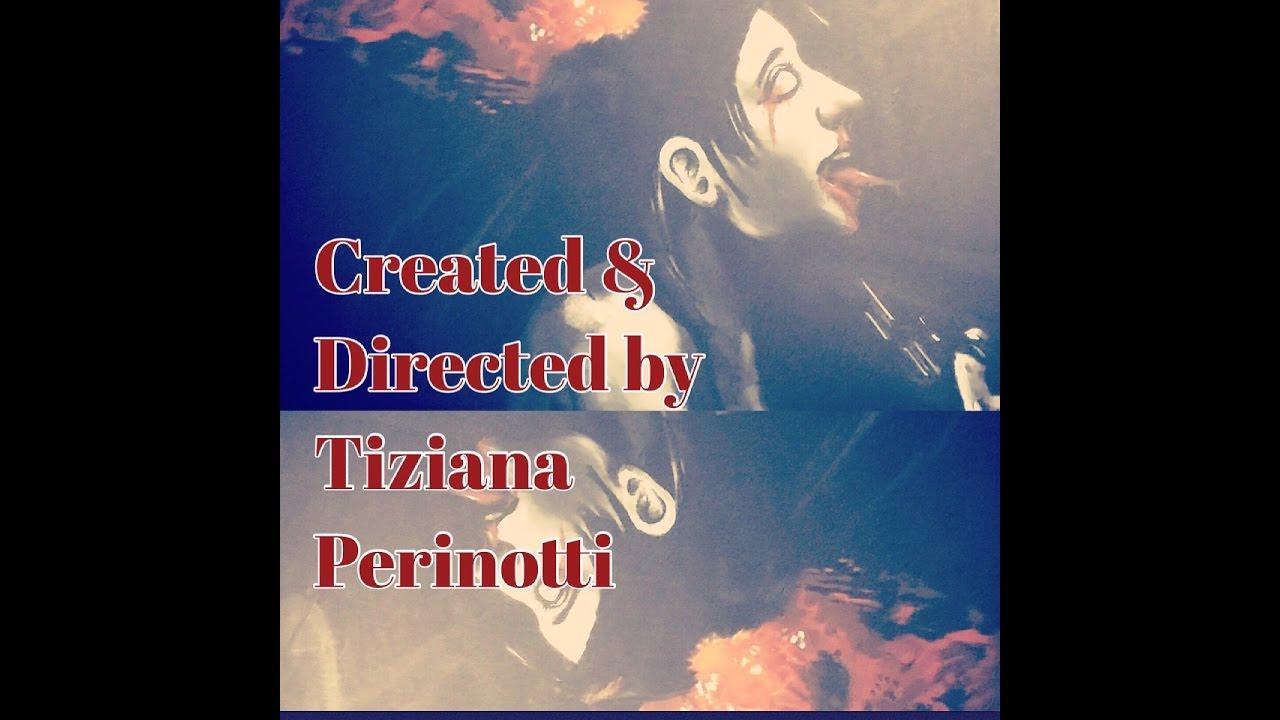 """""""Imagine"""" Written and Directed by Tiziana Perinotti"""