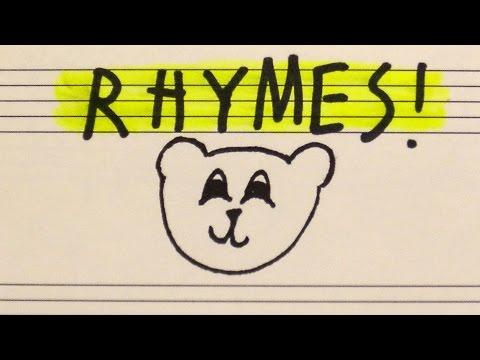 Makin It Rhyme