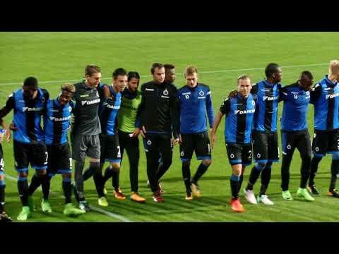 KV Oostende-Club Brugge (15-10-2017) 2-3