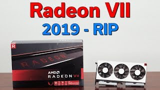 Download Radeon VII — Final Review — Is It Worth Buying after EOL? Mp3 and Videos