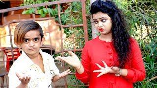 Desi Chhotu English Mem quotPart 05quotKhandeshi Comedy Video