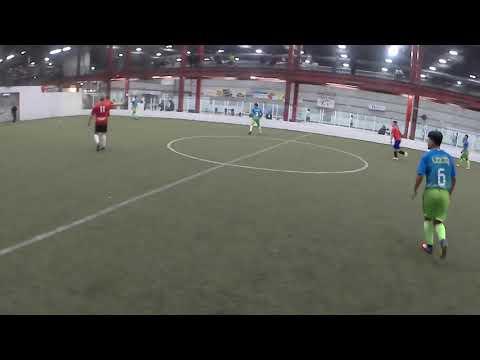 Championship Game: JB United FC vs Just TBD (Second half pt 1)