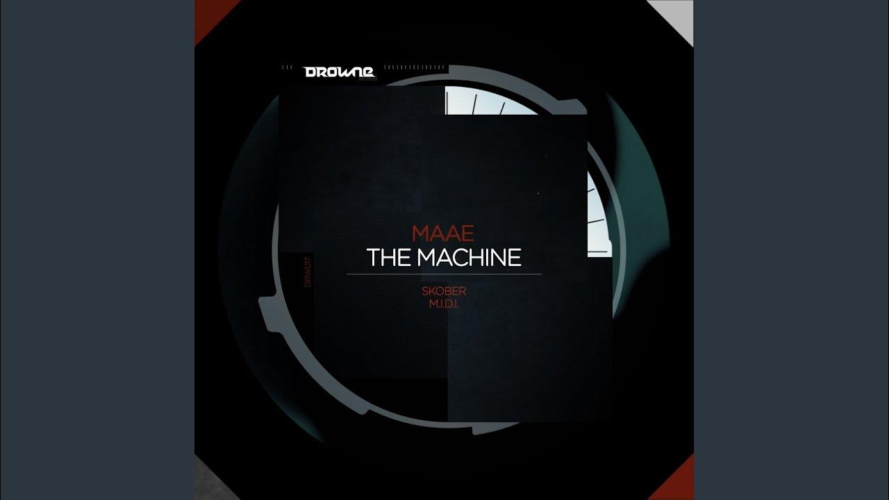 Download The Machine (Skober Remix)
