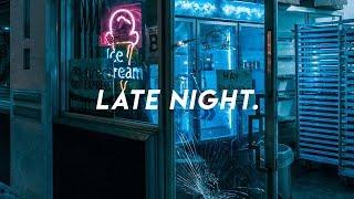 Old School Boom Bap Freestyle Beat - Late Night | Hip Hop Rap Beats Instrumental 2019