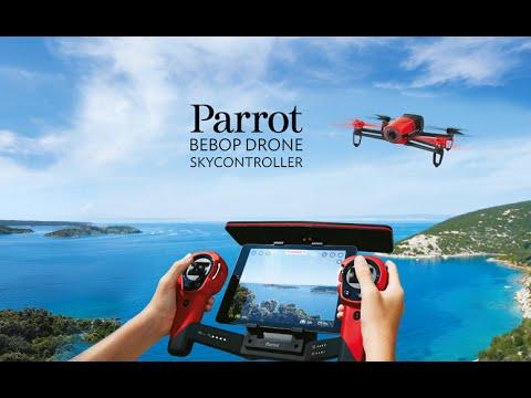 Parrot bebop drone price
