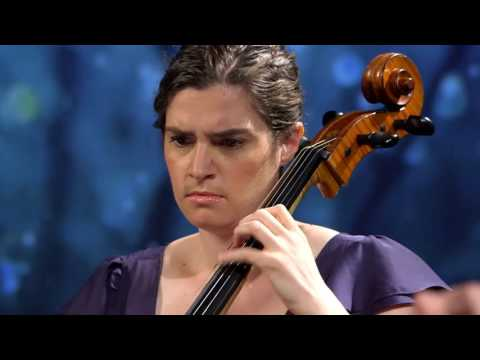 The Concert Series - Season 1 - CECILIA STRING QUARTET
