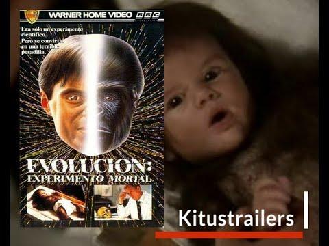 Evolucion Experimento Mortal Trailer