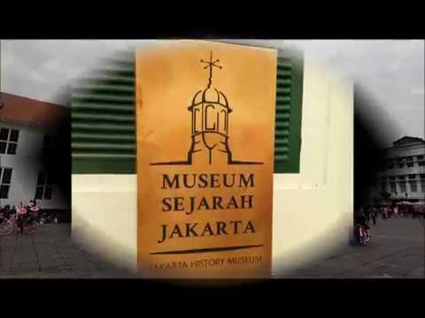 Исторический музей Джакарты / Jakarta History Museum