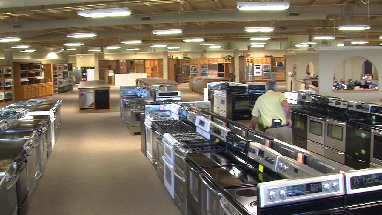 Metro Appliances Amp More Wichita Kansas Store Tour Youtube