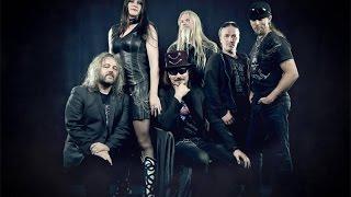 Скачать Nightwish The Greatest Show On Earth русские субтитры Music Video With Lyrics