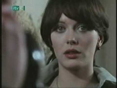 """Lesley-Anne Down gets nicked in """"The Sweeney"""" 1975"""