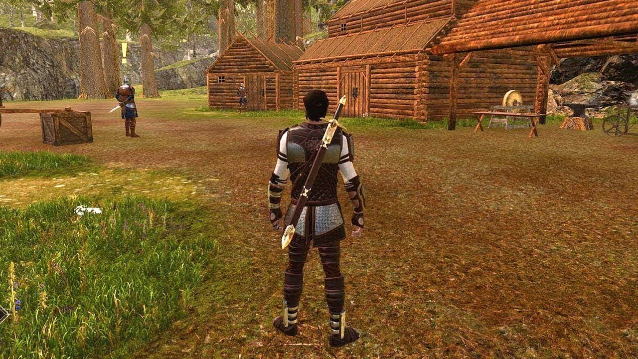Online Game Opener