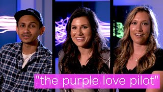 Randonauting Reality Show: Ready or Randonaut // Ep. 1 The Purple Love Pilot