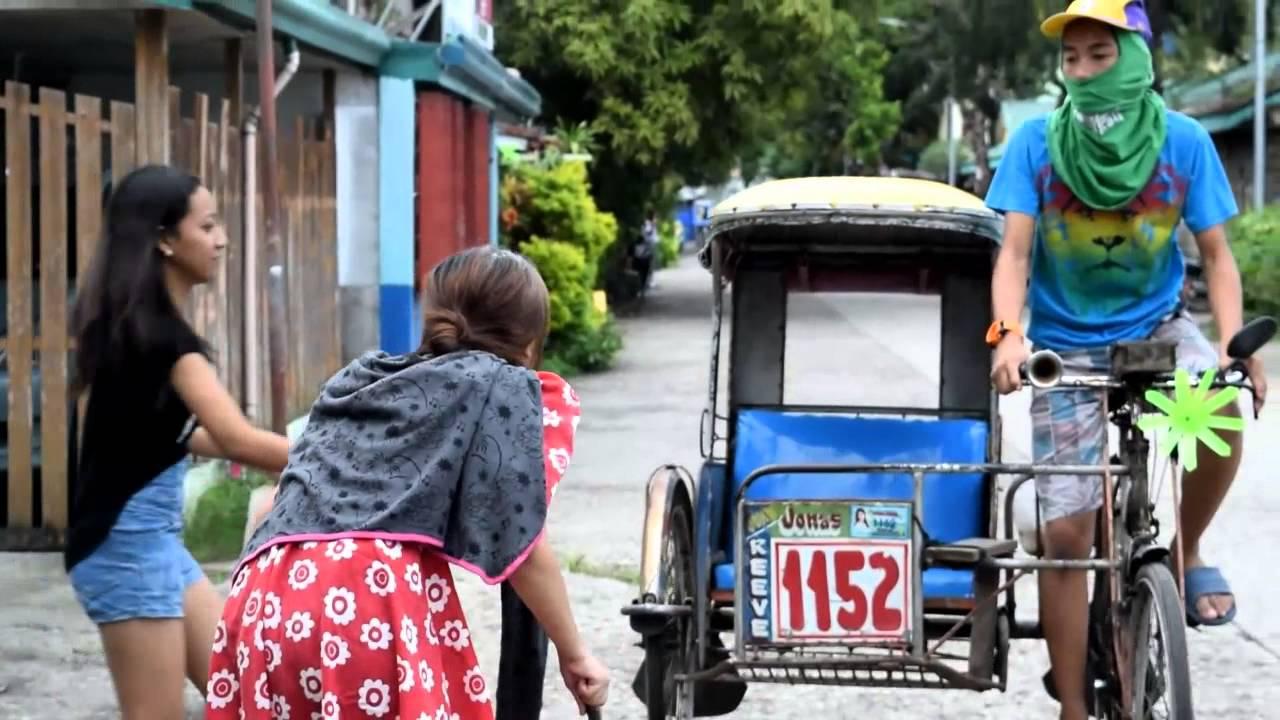 Mga Kuwento ng Pag-ibig at Pagmamahal sa Bayan