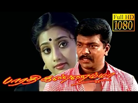 Evergreen Movie HD | Bharathi Kannamma | Parthibhan, Meena,Vadivelu | Tamil HD Movie