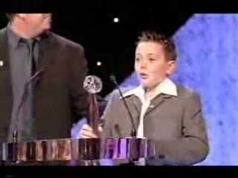 Little Ray Quinn At The Soap Awards x
