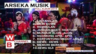full-album-arseka-musik-lintang-ati-kumpulan-lagu-jawa-terbaru-2019