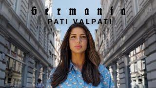 Pati Valpati über Vorurteile, Kindheit und litauische Wurzeln