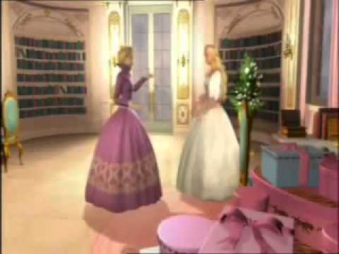 Barbie As The Princess And The Pauper   Free In Hindi   YouTube